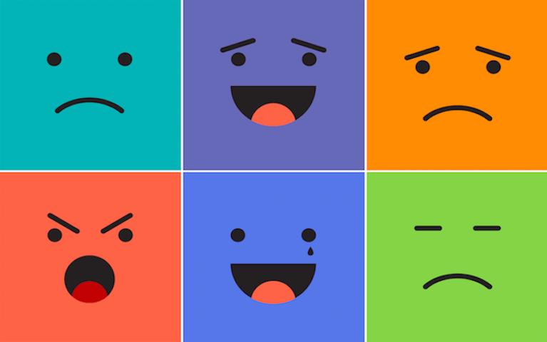 Ψυχολογοι Αθηνα Συναισθήματα